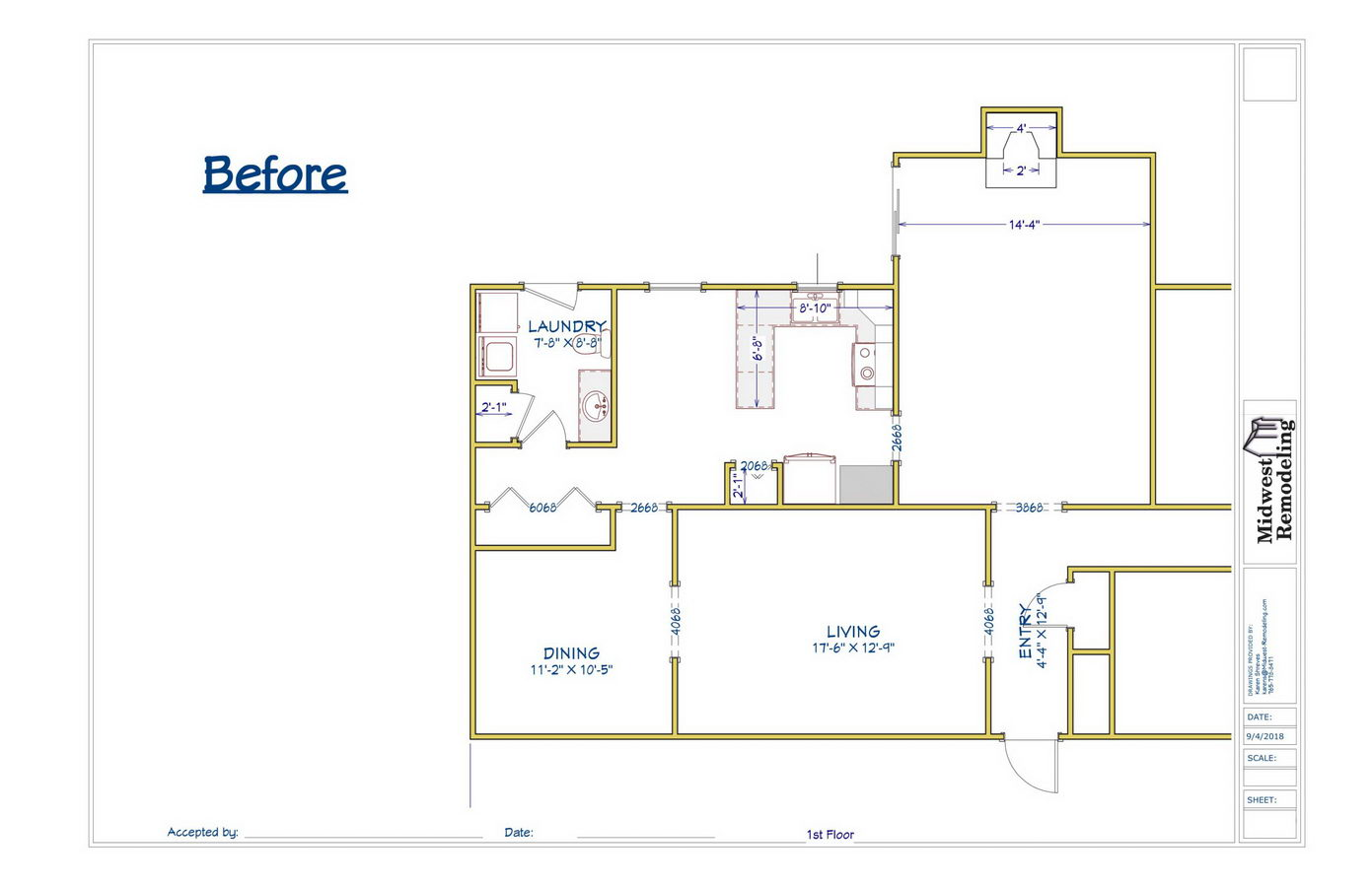 Edgewood open floorplan-1