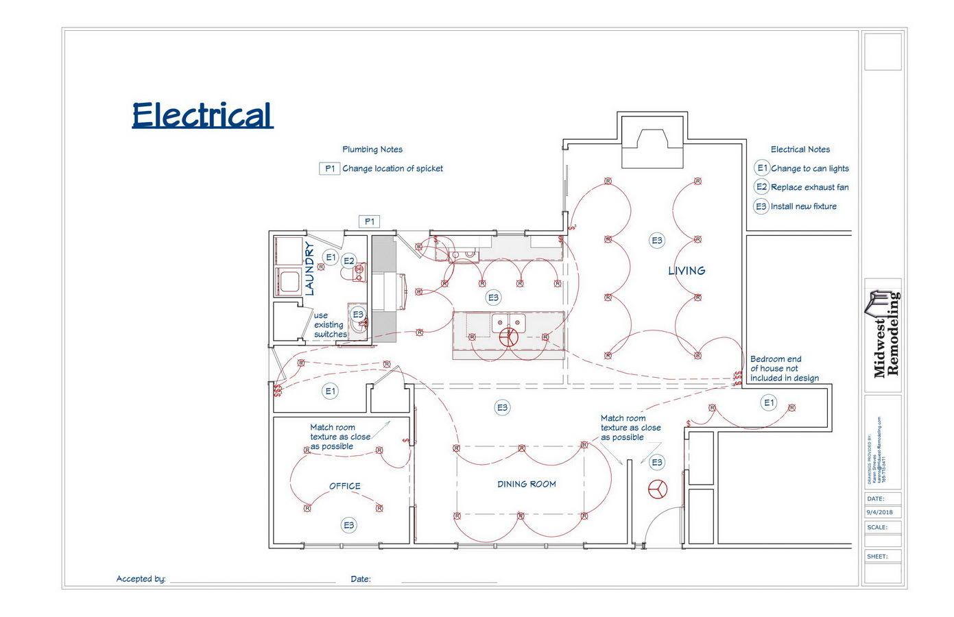 Edgewood open floorplan-4