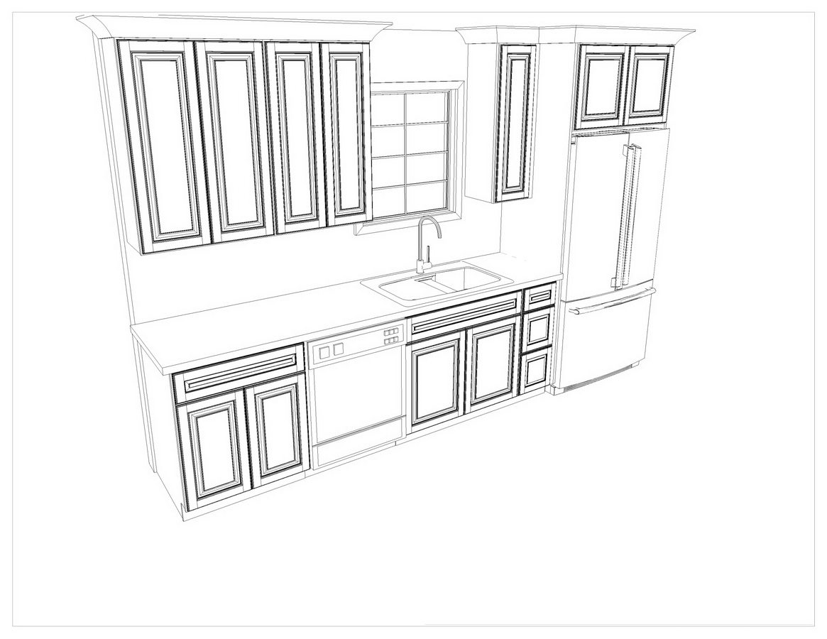 Pendleton kitchen cabinets-3