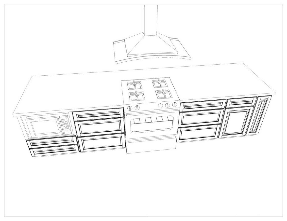 Pendleton kitchen cabinets-4